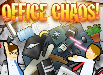 officechaos